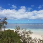 Une vue de l'îlot Signal (Photo: Gecka)